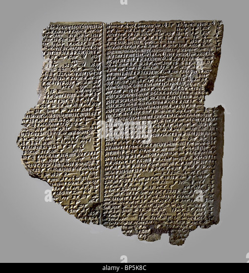 the epic of gilgamesh what it The epic of gilgamesh, the most celebrated work from ancient mesopotamia that  flourished for more than a millennium in babylonia and.