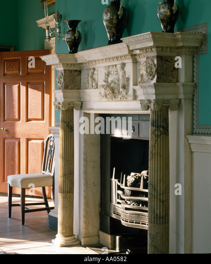Stately Home Fireplace Stock Photos Stately Home Fireplace Stock Images Alamy