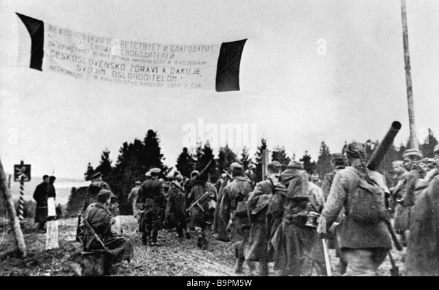 Border Troops Stock Photos & Border Troops Stock Images - Alamy