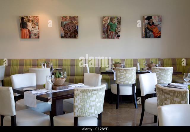 Restaurant Of The Spier Wine Estate Stellenbosch Western Cape South Africa