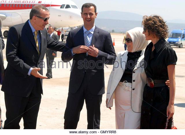 Asma Assad R Stock Photos & Asma Assad R Stock Images - Alamy