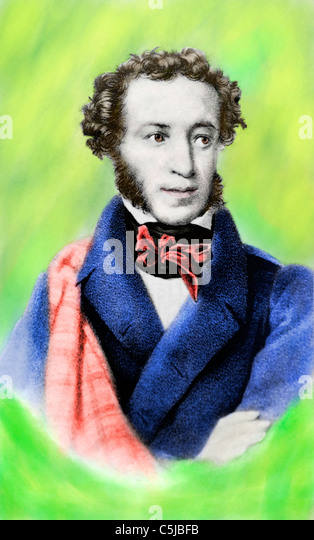 a biography of aleksandr sergeevich pushkin born in moscow Alexander sergeyevich pushkin recites his poem before gavrila derzhavin   pushkin was born into an ancient but relatively obscure noble family in moscow.