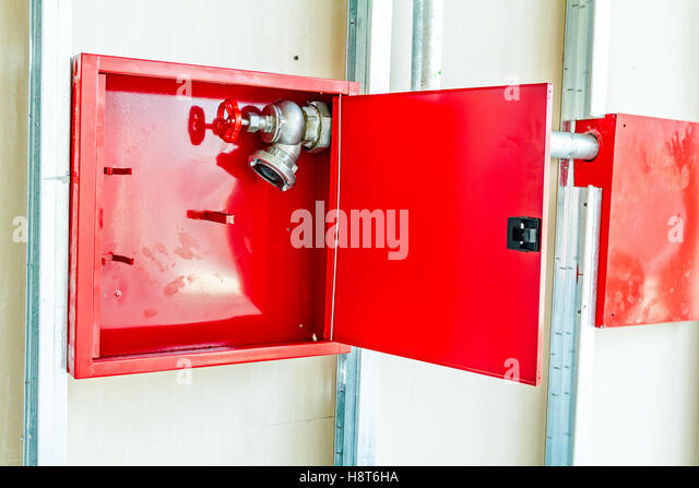 Indoor Fire Hydrant System Stock Photos & Indoor Fire Hydrant ...