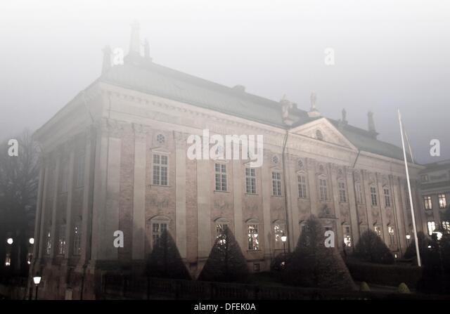 swedish black house swedish house nobility swedish riddarhuset stock photos swedish