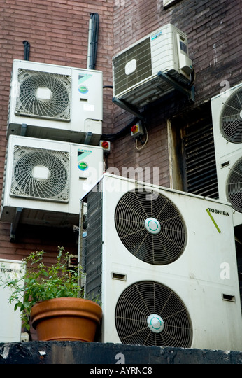 air con units stock photos air con units stock images