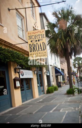 Slightly North Of Broad Restaurant Charleston Sc United States