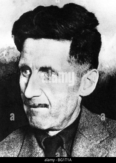 Was George Orwell/ Eric Arthur Blair famous before or after he died?