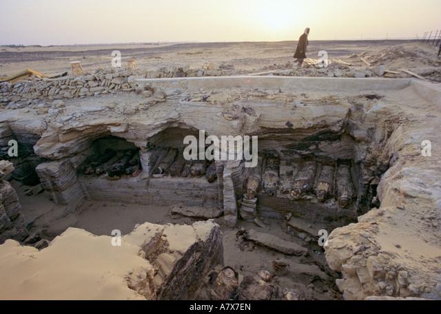 egypt mummies tombs - photo #33