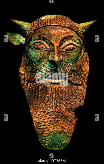 Achelous Stock Photos & Achelous Stock Images - Alamy Achelous River God