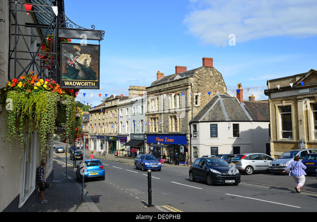 Frome Somerset Stock Photos Amp Frome Somerset Stock Images