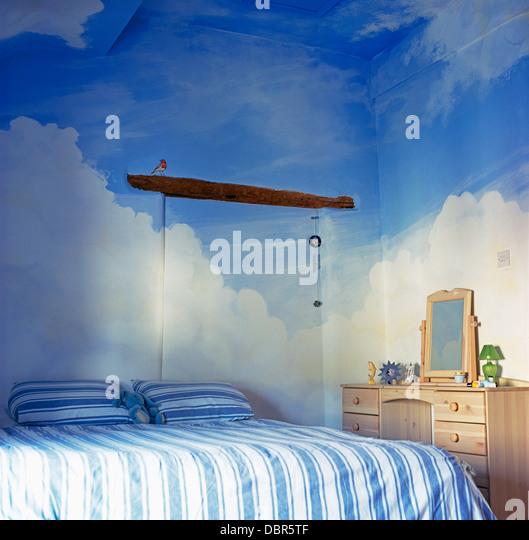 Trompe Loeil Ceiling Stock Photos Amp Trompe Loeil Ceiling