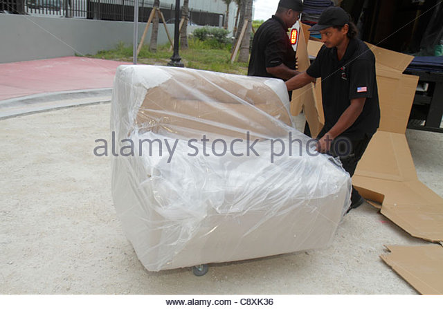 Furniture Mover Stock Photos Furniture Mover Stock Images Alamy