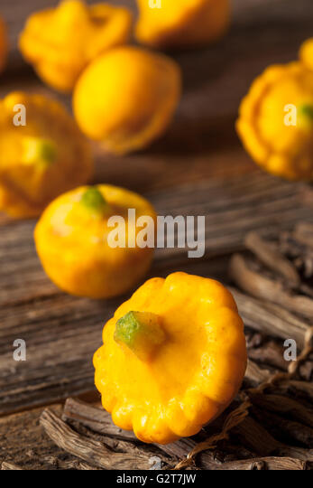 how to cook yellow patty pan squash