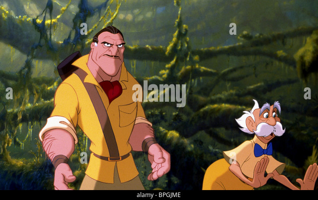 Disney Tarzan Animation Stock Photos & Disney Tarzan ...