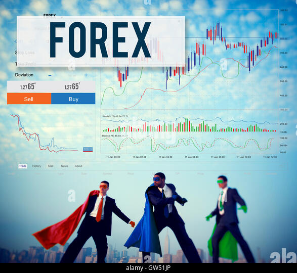 Forex trading world wide business