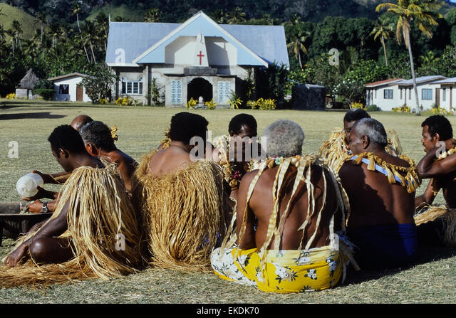 Kava south pacific island essay