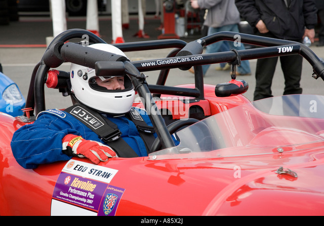 Ginetta Cars Stock Photos Ginetta Cars Stock Images Alamy