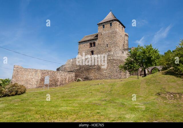 castle bedzin poland medieval - photo #13