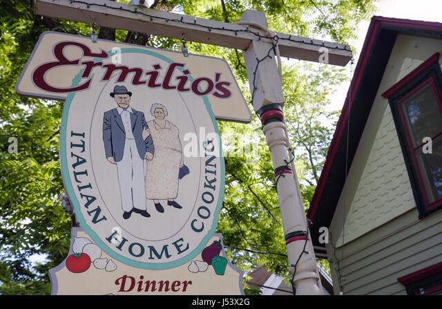 Italian American Family Stock Photos & Italian American Family Stock ...
