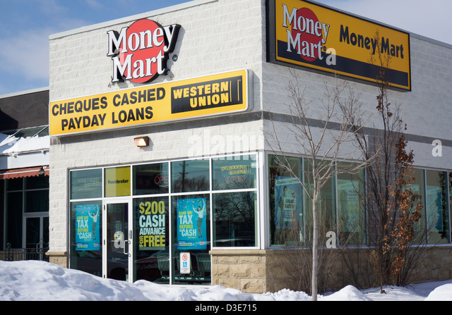Money Mart - Airdrie - phone number, website & address - AB - Payday Loans & Cash Advances.