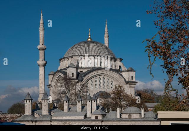 Iznik Mosque Stock Photos & Iznik Mosque Stock Images - Alamy