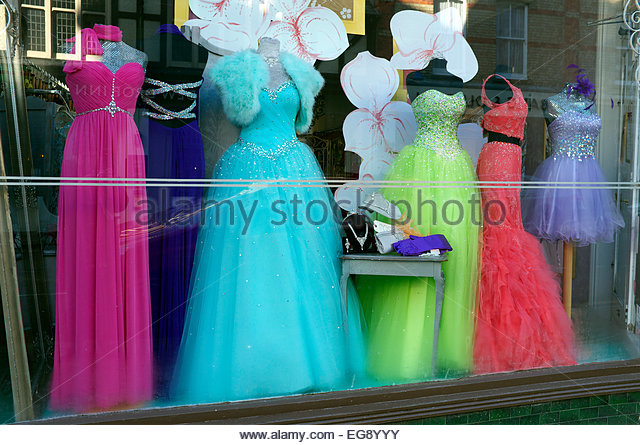 Evening Dresses Eastbourne