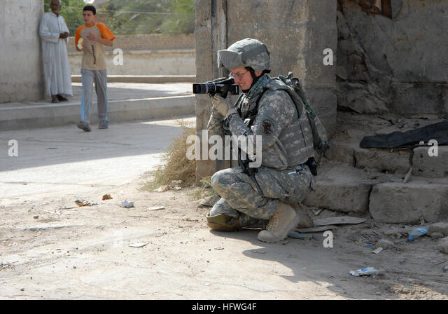 Expeditionary Combat Command Combat Camera Stock Photos ...