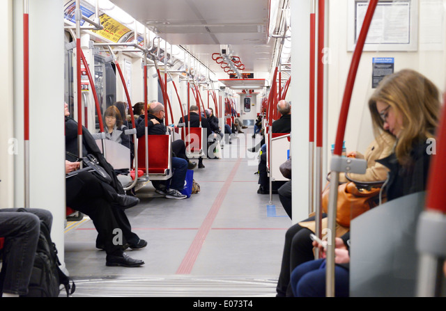 Ttc Toronto Stock Photos & Ttc Toronto Stock Images - Alamy