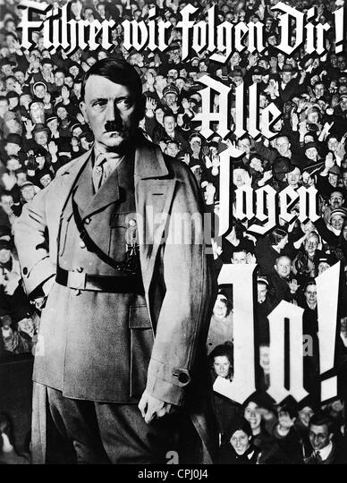 the campaigns of adolf hitler P eople have been saying that donald trump's success reminds them of the rise of adolf hitler a congressman counseled voters to read up on the history of germany in the 1930s as a warning, and.