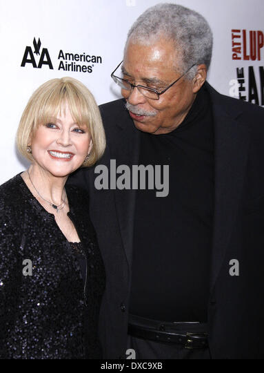James Earl Jones Cecilia Hart Stock Photos & James Earl ...