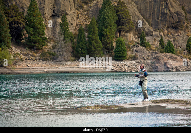 limay river patagonia argentina fly fishing