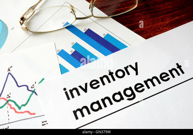 essay on inventory management The major findings indicate that amazon developed gradually over adopting the correct strategy in order to manage its inventory moreover, amazon's decisions.