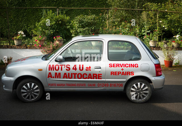 Mot car stock photos mot car stock images alamy for Abc motor credit inventory