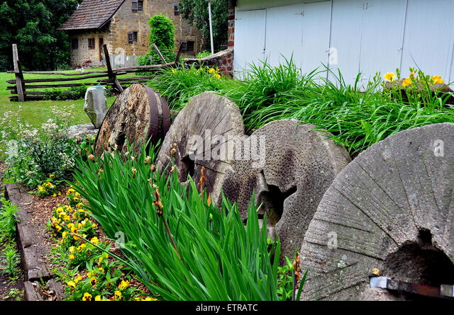 Millstones Stock Photos Millstones Stock Images Alamy