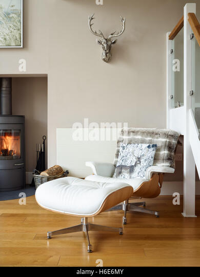 Eames Chair Stock Photos Eames Chair Stock Images Alamy