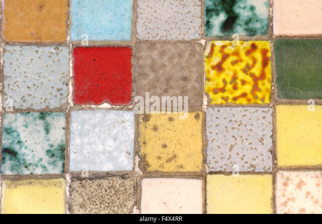 Tesserae stock photos tesserae stock images alamy for Plural of floor