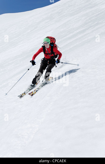 Ski Touring the Central Cascades Movie free download HD 720p