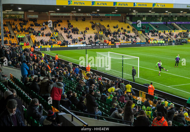 Carrow Road Stock Photos & Carrow Road Stock Images