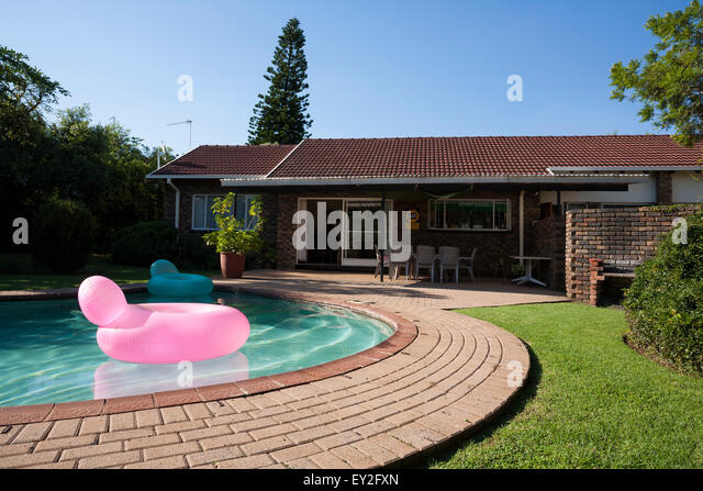 Private Pool Stock Photos Private Pool Stock Images Alamy
