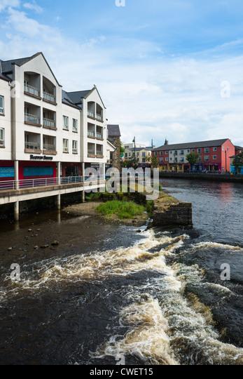 Sligo Town Stock Photos Amp Sligo Town Stock Images Alamy