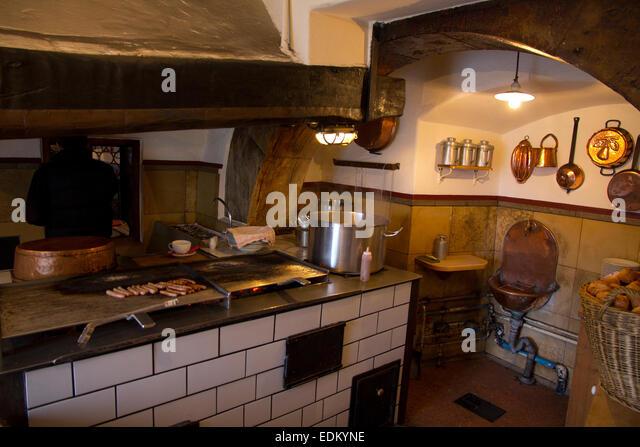 Sausage Kitchen Regensburg Stock s & Sausage Kitchen