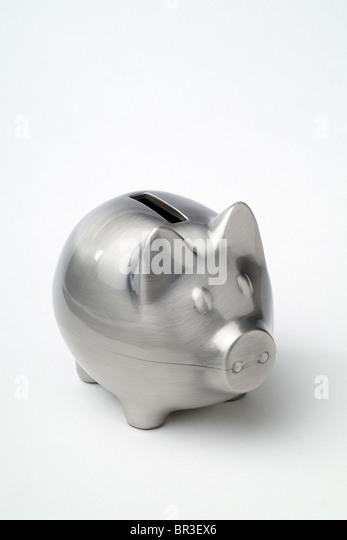 Secret pig stock photos secret pig stock images alamy for Secret piggy bank