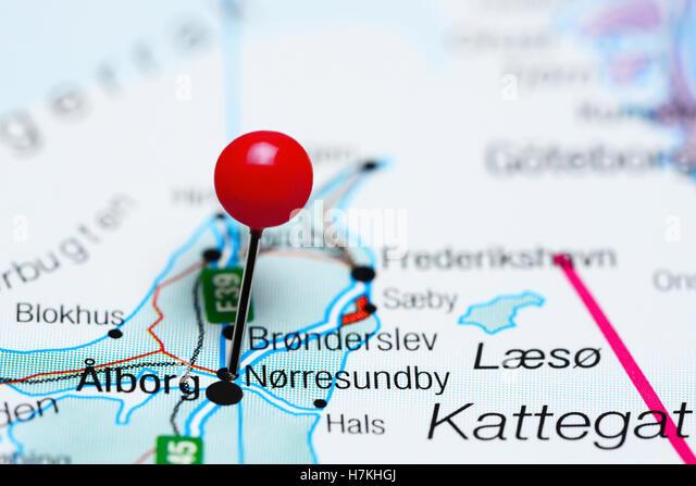 Norresundby Stock Photos Norresundby Stock Images Alamy