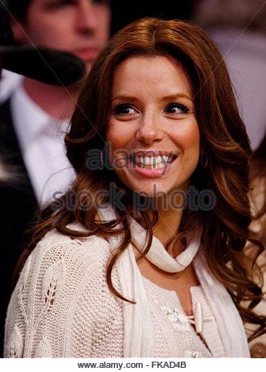 Us actress eva longoria parker stock photos us actress for Eva longoria san antonio home