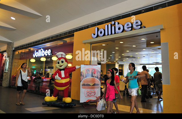 threats of jollibee in the philippines Jollibee foods corporation  the largest fast food chain in the philippines,  knowing cybersecurity threats – a must for all businesses mar 08,.