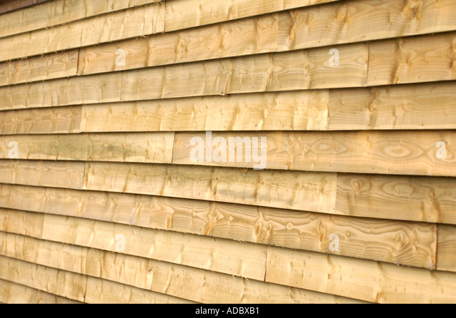 Timber Cladding Stock Photos Amp Timber Cladding Stock Images Alamy