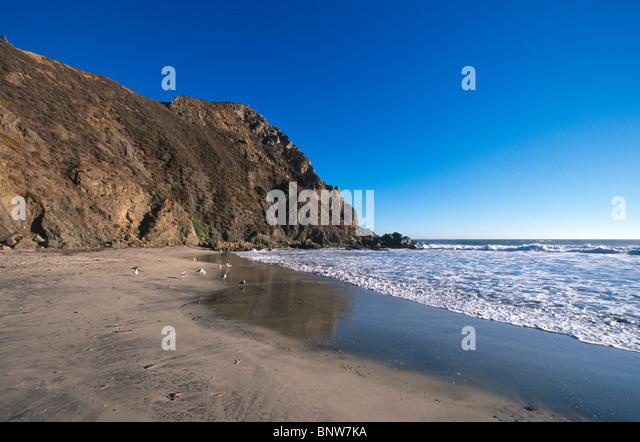 pacific ocean  Pacific Ocean beach in