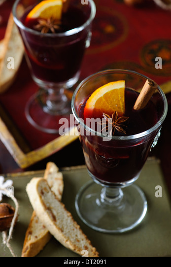 Vin Chaud Stock Photos & Vin Chaud Stock Images - Alamy