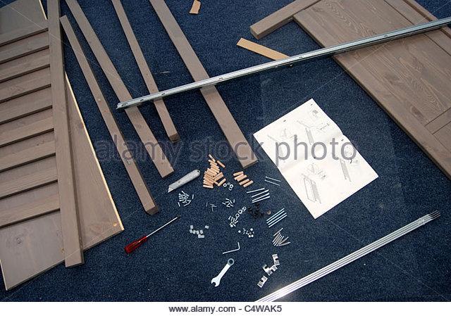 making ikea stock photos making ikea stock images alamy