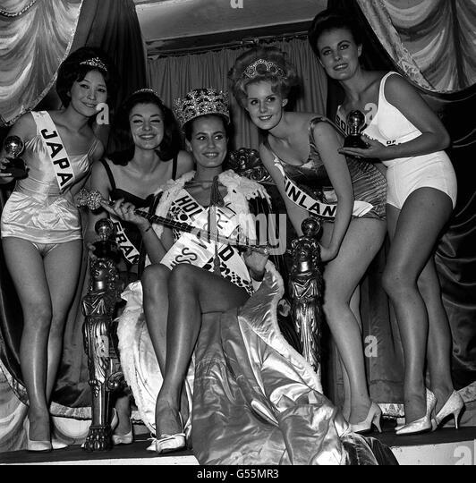 Miss World 1962